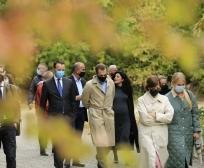 Ministri Peci: Pyjet, resurse të rëndësishme për zhvillim ekonomik