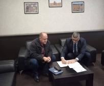 """Ministria e Bujqësisë dhe shoqata """"Gen Vet"""" nënshkruajnë memorandum mirëkuptimi"""