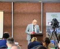 Zv. ministri Demelezi merr pjesë në Dialogun e Pavarur të Kosovës për Samitin e Sistemeve Ushqimore 2021