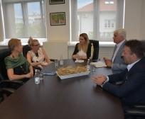 MBPZhR dhe UNDP bashkëpunojnë për përkrahjen e grave fermere