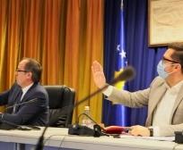 Ministri Mustafa prezantoi Master Planin e Ujitjes së Tokave Bujqësore para Këshillit Ndërministror për Ujëra