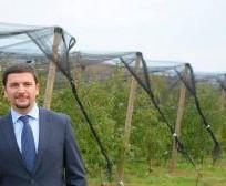 Krasniqi: Të fokusohemi në kultivimin e pemëve dhe perimeve, grurin mund ta importojmë
