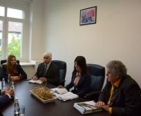 Ministrja Zivic siguron përkrahje për zhvillimin e sektorit të bujqësisë