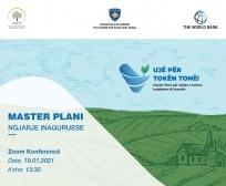 Vlada Kosova, ARDP i Svetska banka predstavljaju Master plan od 600 miliona za navodnjavanje poljoprivrednog zemljišta na Kosovu