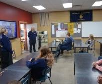 Kosova përfiton nga përvoja e Iowas në bujqësi