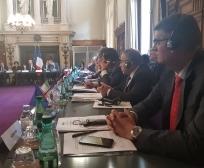 Ministri Rikalo mori pjesë në Konferencën Kombëtare Franceze për Ushqim në Paris