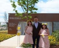 Hapet pavijoni i Kosovës në Ekspozitën Ndërkombetare të Hortikulturës, Expo 2016 Antalia