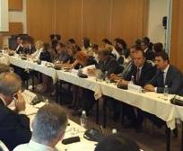 Ministri Krasniqi kërkon në Slloveni rritje të bashkëpunimit mes agrobizneseve kosovare dhe sllovene