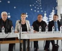 Ministrja Zivic prezantoi Programin për Zhvillim Rural në rajonin e Anamoravës