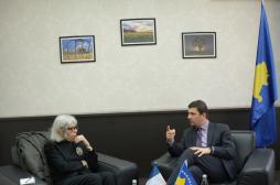 Ish komisioneri i BE-së për bujqësi premton mbështetje për bujqësinë në Kosovë