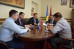Zamenik Ministra Krasnići: Podrška za stvaranje geografske indikacije za Šarski  sir