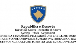 Vlada Kosova nastavlja podršku za sektor mleka