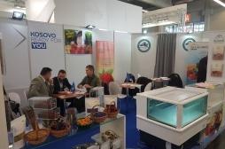 Kompanitë kosovare promovojnë produktet në Panairin Ndërkombëtar të Ushqimit Organik në Gjermani