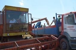 Qeveria plotësisht e përkushtuar për të përkrahur prodhimtarinë bujqësore