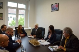 Ministarka Živić pruža podršku razvoju poljoprivrednog sektora