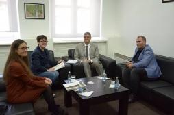 Ministarstvo Poljoprivrede Šumarstva i Ruralnog Razvoja i Mreža Žena Kosova su razgovarali o merama za budžetiranje za bolju poljoprivredu I ruralni razvoj