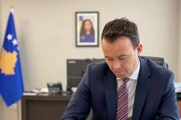 Ministri Faton Peci me vendime për masa mbrojtëse për prodhuesit bujqësor