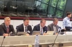 Mbahet takimi i 3-të i nën-komitetit të MSA-së për bujqësi, zhvillim rural, peshkatari dhe siguri ushqimore