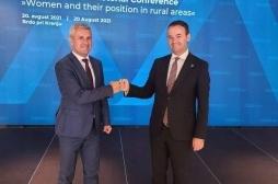 Kosovo i Hrvatska nastavljaju saradnju u poljoprivredi