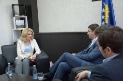 Grante dhe subvencione për zhvillimin e bujqësisë në Gjakovë
