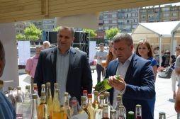 Agrobizneset po prezantohen në Panairin Veror të Ndërmarrësisë