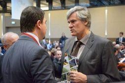 Ministri Krasniqi: Objektiv i yni është zbatimi i modeleve më të mira evropiane për bujqësinë