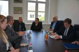Ministarka Živić obećava saradnju sa Nezavisnim sindikatom poljoprivrede