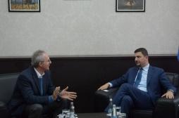 Komisioni Evropian do të vazhdojë mbështetjen e bujqësisë kosovare