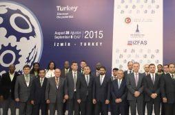 Ministri Krasniqi në Izmir: Kosova të ketë më shumë mundësi e lehtësira për eksport në Turqi