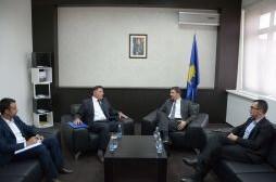 Mbështetje më e madhe edhe për fermerët e Kamenicës