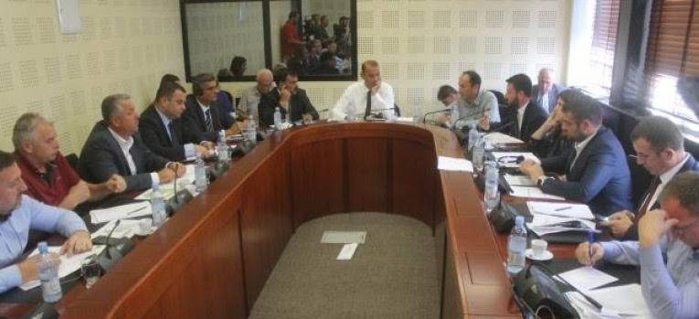 Ministar Rikalo podneo izveštaj Skupštinskom odboru za poljoprivredu