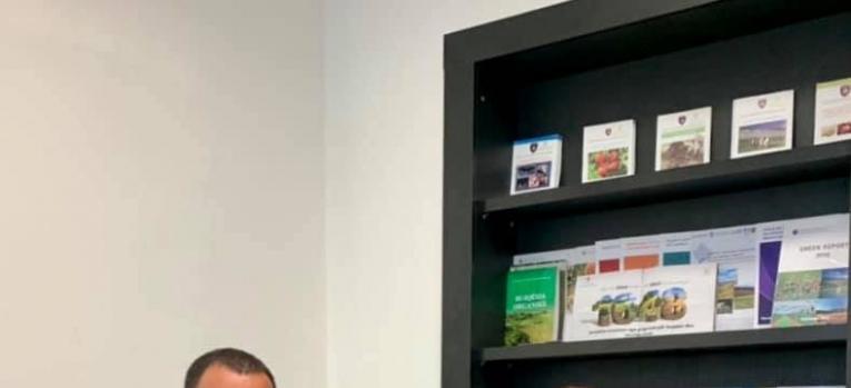 Ministria e Bujqësisë dhe Komuna e Prishtinës rrisin bashkëpunimin për mbështetjen e fermerëve