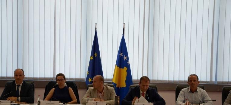 Diskutim i përbashkët mes Kosovës dhe BE-së për bujqësinë