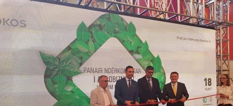 Ministri Rikalo:  Investimet e MBPZHR-së po i fuqizojnë agrobizneset vendore