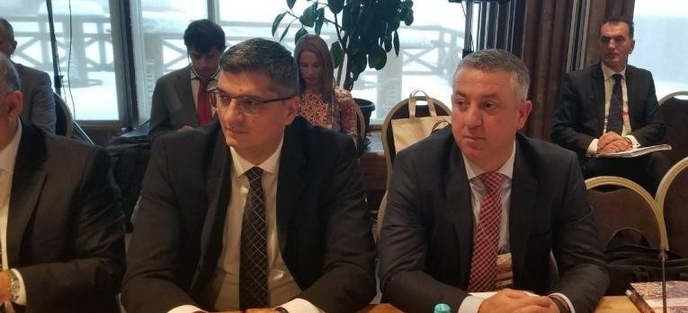 Ministri Rikalo merr pjesë në takimin e ministrave të bujqësisë të EJL-së