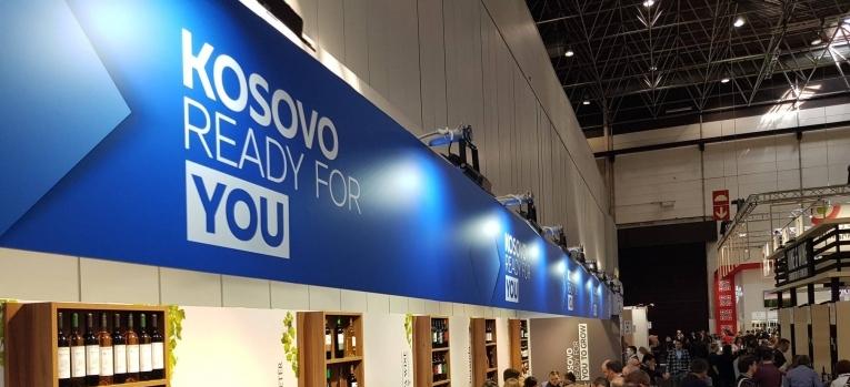 """Kosovska vina se promovišu na sajmu """"ProWein 2019"""" u Nemačkoj"""